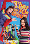 That '70s Show - Sesong 2 (DVD - SONE 1)