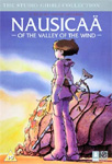 Nausicaä Of The Valley Of The Wind (UK-import) (DVD)