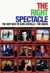 Elvis Costello - The Right Spectacle: The Very Best Of Elvis Costello/The Videos (DVD - SONE 1)