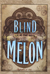 Blind Melon - Live At The Metro September '95 (DVD - SONE 1)