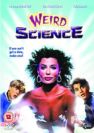 Weird Science (UK-import) (DVD)