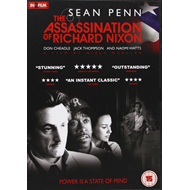 The Assassination Of Richard Nixon (UK-import) (DVD)