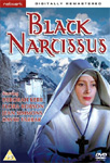 Black Narcissus (UK-import) (DVD)