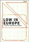 Low - Low In Europe (DVD)
