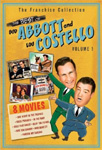 Best Of Abbott & Costello - Vol. 1 (DVD - SONE 1)