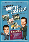 Best Of Abbott & Costello - Vol. 3 (DVD - SONE 1)