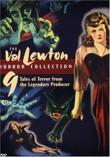 The Val Lewton Horror Collection (DVD - SONE 1)