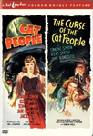 Cat People / The Curse Of The Cat People (DVD - SONE 1)