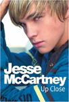 Jesse McCartney - Up Close (DVD)