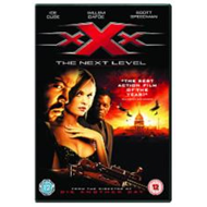XXX 2 - The Next Level (UK-import) (DVD)