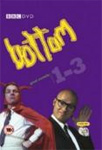 Bottom - Serie 1 - 3 (UK-import) (DVD)