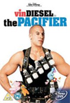 The Pacifier (UK-import) (DVD)