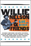 Willie Nelson - Live And Kickin' (DVD)