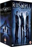 Roswell - Sesong 1 - 3 (UK-import) (DVD)