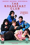 The Breakfast Club (UK-import) (DVD)
