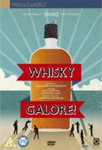 Whisky Galore! (UK-import) (DVD)