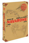 The Navarone Collection (DVD)