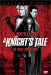 A Knight's Tale - Extended Cut (DVD)