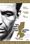 The Man With The Golden Arm - Special Edition (DVD - SONE 1)