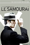 Le Samourai - Criterion Collection (DVD - SONE 1)