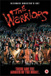 The Warriors: Nattens Krigere (DVD)