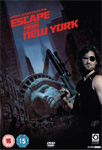 Escape From New York (UK-import) (DVD)