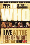 The Who - Live At The Isle Of Wight Festival 1970 (DVD)
