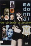 Madonna - The Ultimate Collection (DVD)