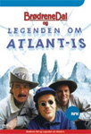 Brødrene Dal Og Legenden Om Atlant-is (DVD)