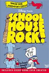 Produktbilde for Schoolhouse Rock! (DVD - SONE 1)