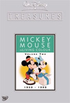 Mickey Mouse In Living Colour - Vol. 2 (DVD)