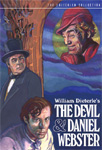 The Devil And Daniel Webster - Criterion Collection (DVD - SONE 1)