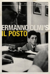 Il Posto - Criterion Collection (DVD)