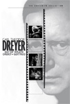 Carl Theodor Dreyer Collection - Criterion Collection (DVD - SONE 1)