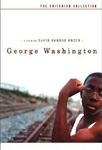 George Washington - Criterion Collection (DVD)