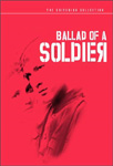Ballad Of A Soldier - Criterion Collection (DVD)