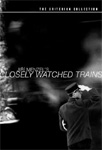 Closely Watched Trains - Criterion Collection (DVD)