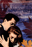 Written On The Wind - Criterion Collection (DVD - SONE 1)
