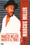 Marcus Miller - Master Of All Trades (DVD)