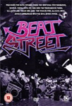 Beat Street (UK-import) (DVD)