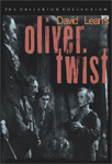 Oliver Twist - Criterion Collection (DVD - SONE 1)