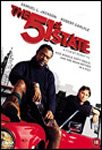 The 51st State (UK-import) (DVD)