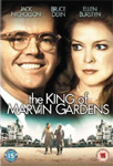 The King Of Marvin Gardens (UK-import) (DVD)
