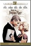 Return To Peyton Place (DVD - SONE 1)