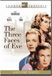The Three Faces Of Eve (DVD - SONE 1)