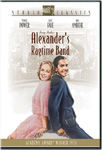 Alexander's Ragtime Band (DVD - SONE 1)