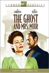 The Ghost And Mrs. Muir (DVD - SONE 1)