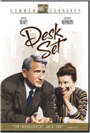 Desk Set (DVD - SONE 1)