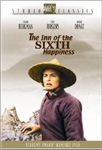 The Inn Of The Sixth Happiness (DVD - SONE 1)