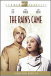 The Rains Came (DVD - SONE 1)